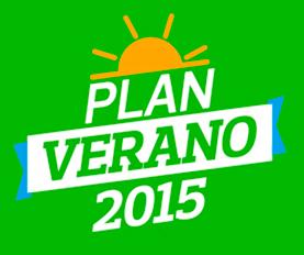 Plan Verano 2015