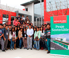 Semana Universitaria Nacional de Ingeniería Industrial