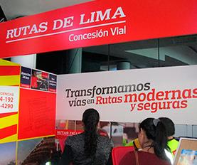 Feria Internacional del Transporte